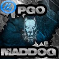 PGO Maddog (Thomas)