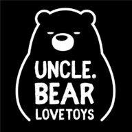 熊叔叔爱玩具UNCLEBEAR