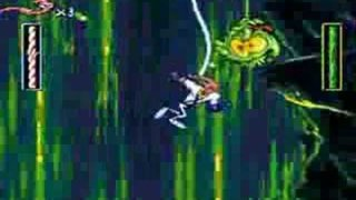 Earthworm Jim Game Review  (Gen/Snes/Wii)