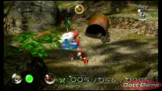Pikmin: New play control (Wii) Game Review