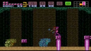 Super Metroid (Snes/Wii) Review