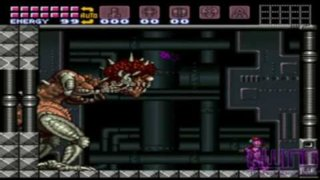 Super Metroid (Snes/Wii)  Review Part 3