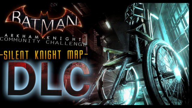 Batman Arkham Knight: DLC Silent Knight (Red Hood) Gameplay!