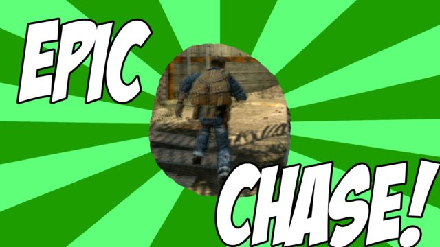 EPIC CHASE! - Mission For A Million #6