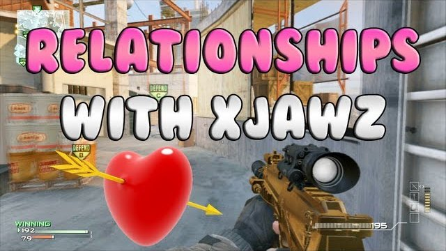 WHAT?! xJawz talks about RELATIONSHIPS?