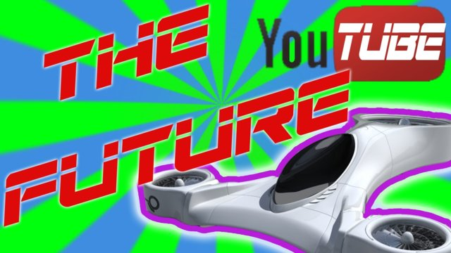 The FUTURE of YOUTUBE?!