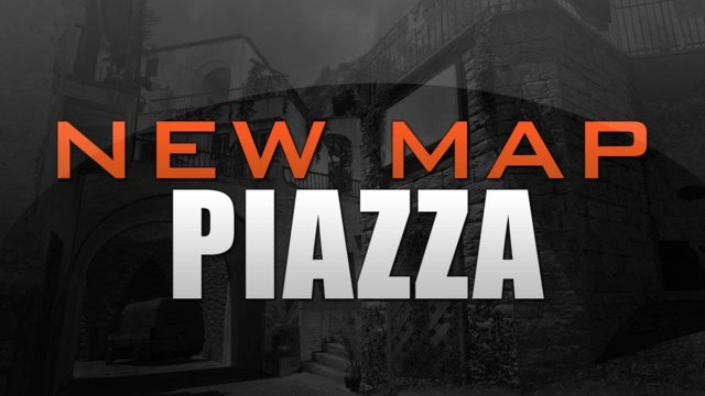 MW3: Tips for New Map - PIAZZA!