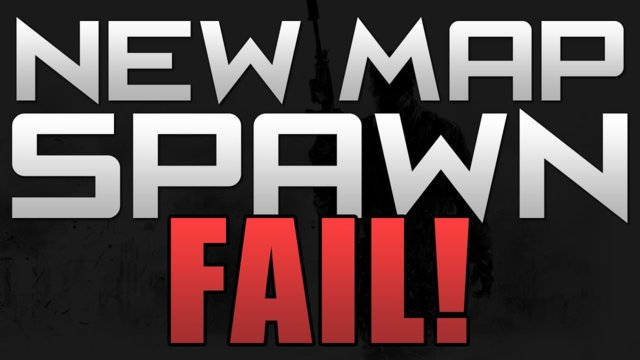 MW3 Spawn Fail + Sweet Sniping Streak!!