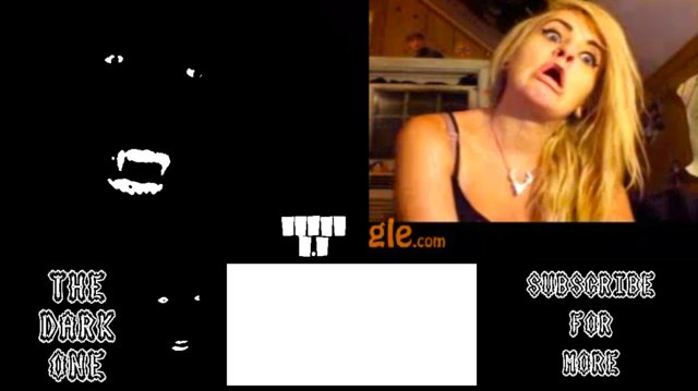 STANK FACE - OMEGLE