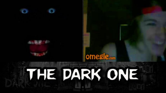 YOU'RE ABOUT TO JUMP OUT AND SCARE ME - Omegle Scares