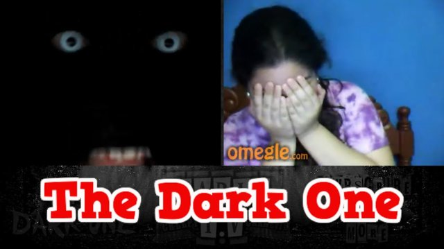 TDO | WHAT THE HECK! - Omegle