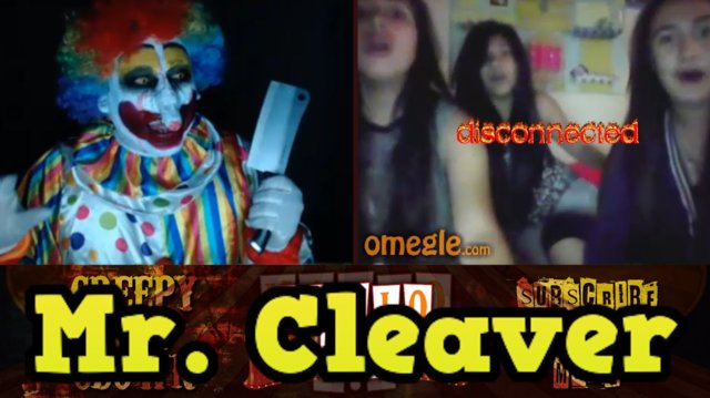 Mr. Cleaver | NO MORE LIES - Omegle