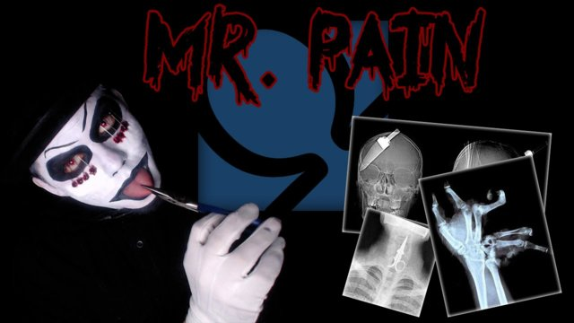 Mr. Pain Terrorizes Omegle: Inflicting Pain is Way too Much Fun!