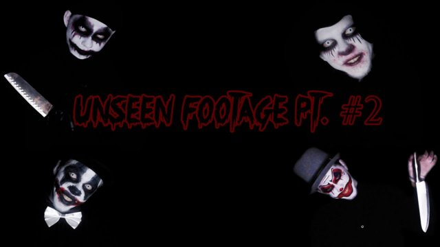 The Unseen Footage Part 2: A Fresh Look, At Old Scares!