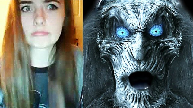 Game of Thrones Omegle Scares!