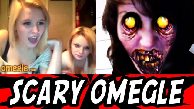 Scary Prank on Omegle 8 - The Lost Episode!