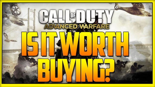 Call Of Duty Advanced Warfare One Months Review! The Best Call Of Duty? AW (Gameplay/Commentary)