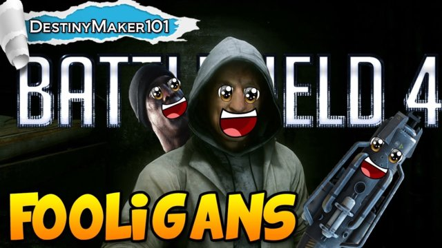 """Battle of the Bows! RED ARROWS!""- Battlefield 4 Fooligans Ep16 (Battlefield 4 Funny Moments)"