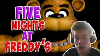 "Five Nights At Freddy's Best Moments! : ""Funny Montage!"""