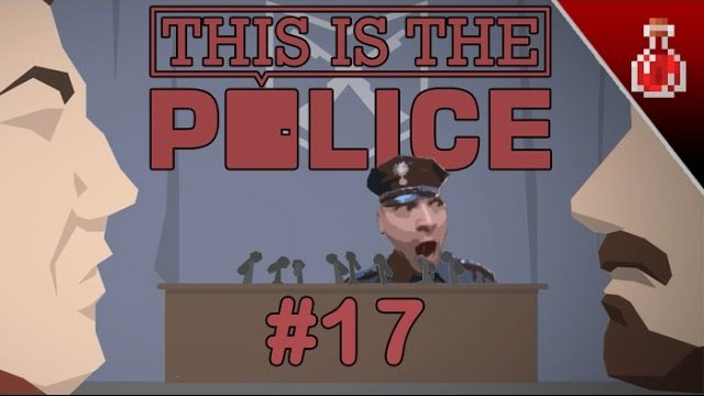 Over-Worked | This is the Police #17