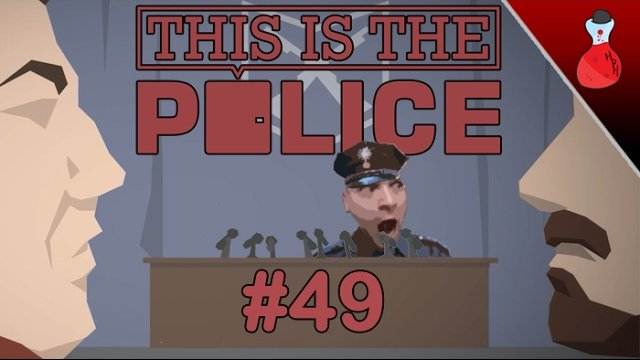 Overgrown Man l This is the Police #49