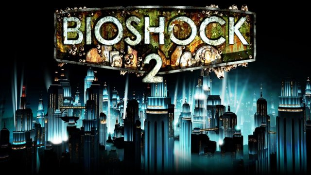 BioShock 2 (Remastered) [22] - Fontaine Futuristics [1/6]