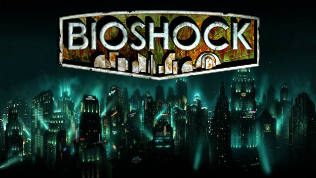 BioShock (Remastered) [36] - Museum
