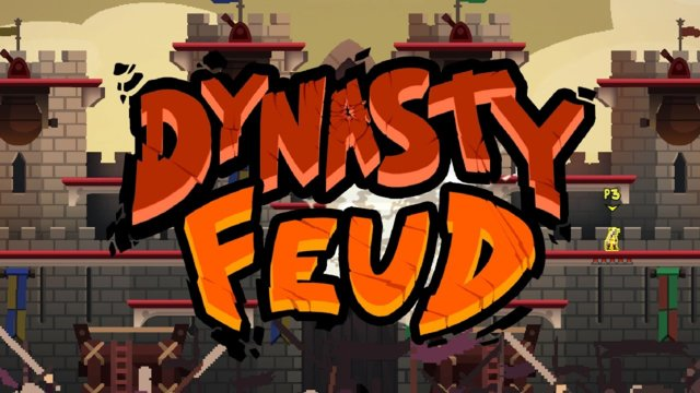 Dynasty Feud - Teaser Trailer (Beta)