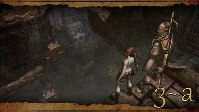 Lara Croft & the Guardian of Light - Spider Tomb [1/3]