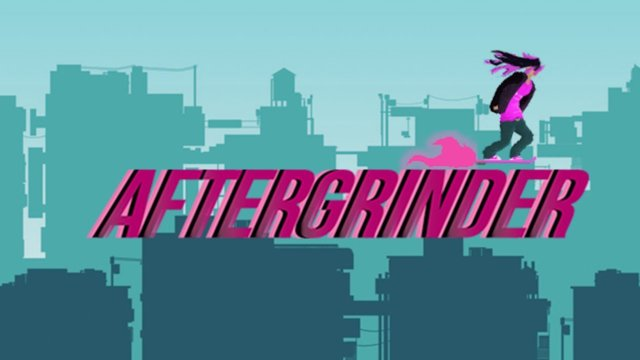 AFTERGRINDER - Official Trailer