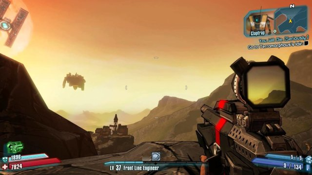 Borderlands 2 - Achievement Guide - What Does it Mean?