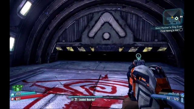Borderlands 2 - Challenge Guide - Boss Run