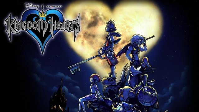 Kingdom Hearts Final Mix - Playthrough Ep. 11 (Hollow Bastion)