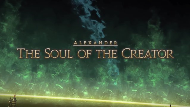 Final Fantasy XIV: Heavensward - The Soul of the Creator (DRK)