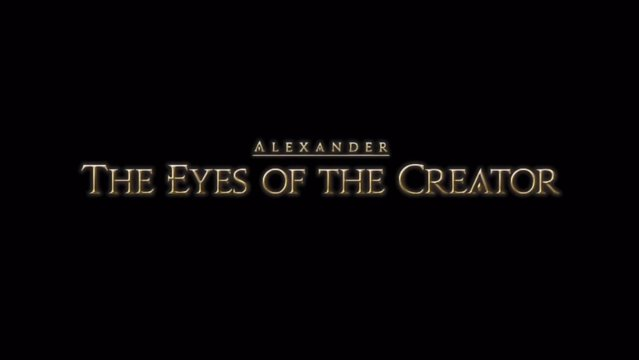 Final Fantasy XIV: Heavensward - The Eyes of the Creator (DRK)