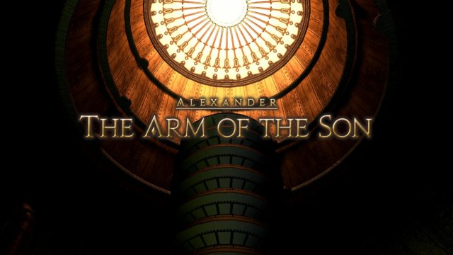 Final Fantasy XIV: Heavensward - The Arm of The Son (DRK)