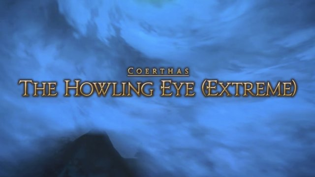 Final Fantasy XIV Heavensward - Garuda Extreme Unsynced (DRK)