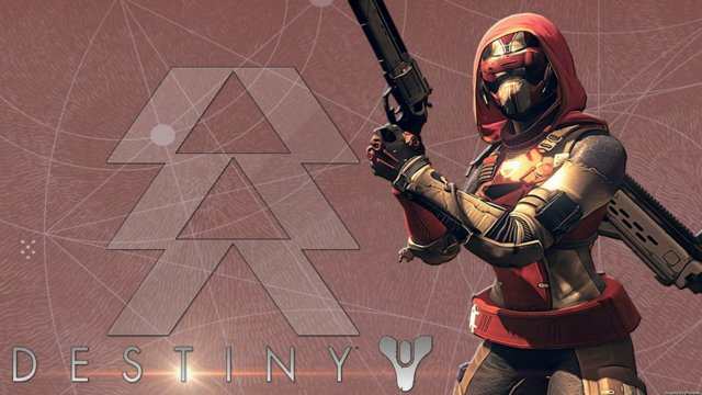 Destiny - Story Ep. 01 (Hunter)