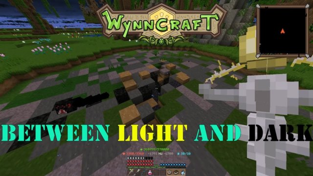 "Let's Play Wynncraft Episode 63 ""Between Light And Dark"""