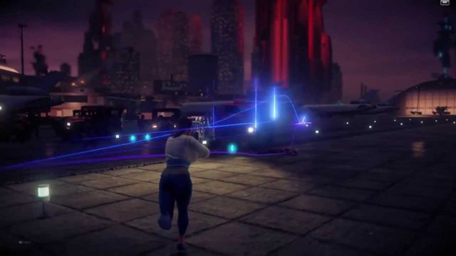 Saints Row 4 PC HD - Saints Row 4 Gameplay - Pump Up The Volume - Brotherhood