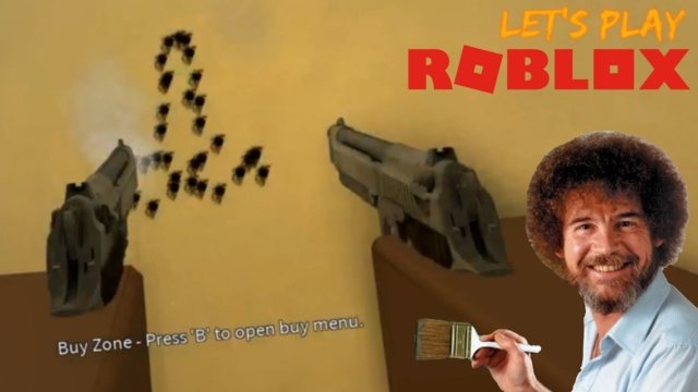 THE POOR MAN'S COUNTER-STRIKE!? | CB:RO gameplay