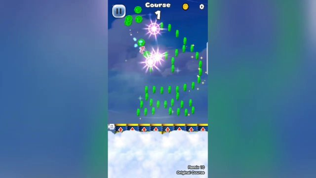 Super Mario Run Remix 10 - Journey to Rescue Daisy - 50 Courses So Far