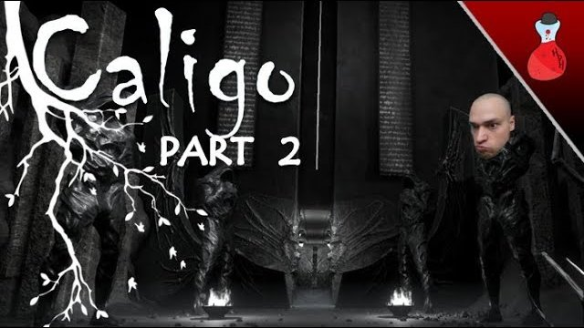Caligo | Meeting The Master | Part 2