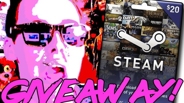 $20 STEAM CARD GIVEAWAY! - 7000 SUBS!