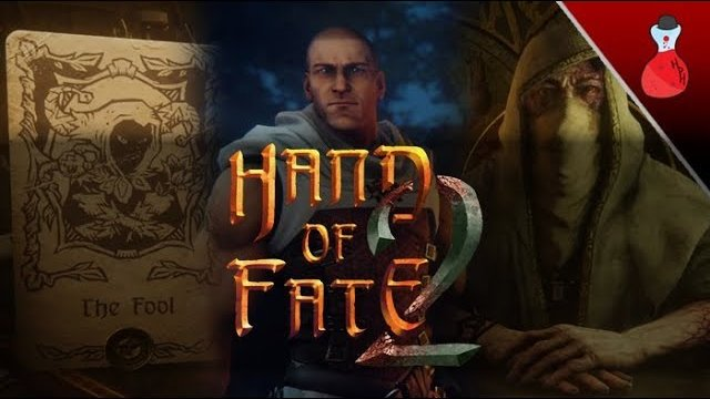 Hand of Fate 2 | The Fool