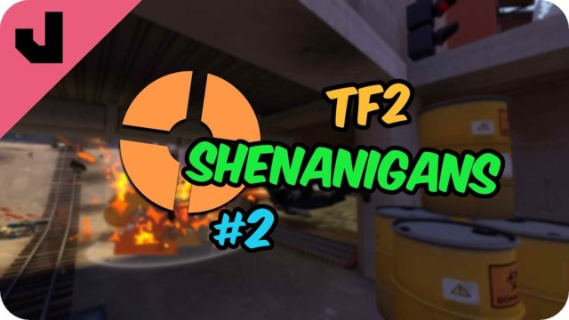 Team Fortress 2 Shenanigans #2