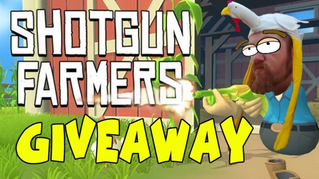 Shotgun Farmers - Gonna Grow Me Some Ammo - AND A GIVEAWAY !!! - FREE COPY