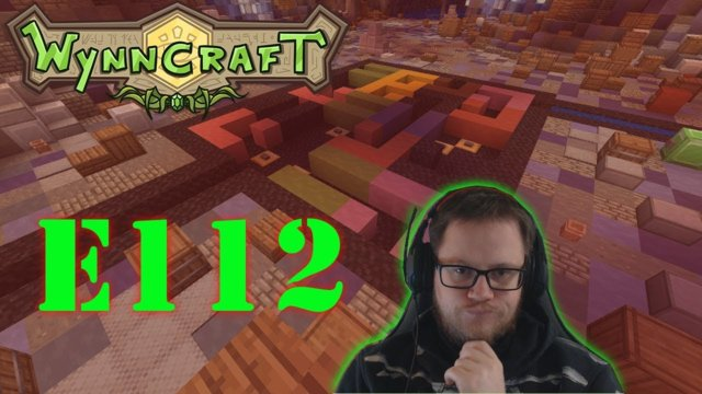 "Let's Play Wynncraft Episode 112 ""Desperate Metal"""