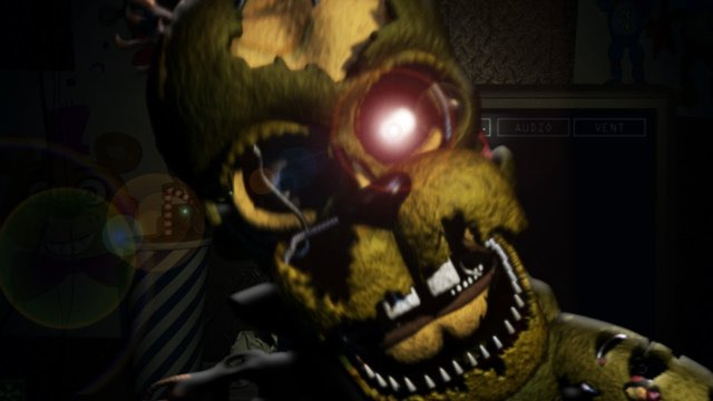 SALVAGED AGAIN | Freddy Fazbear's Pizza Simulator