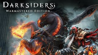 Darksiders Warmastered Edition - Playthrough Ep. 08 (Normal)